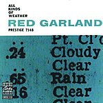 Red Garland All Kinds Of Weather