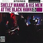 Shelly Manne & His Men At The Blackhawk, Vol.5 (Live)