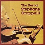 Stéphane Grappelli The Best Of