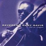 Reverend Gary Davis Live At Newport