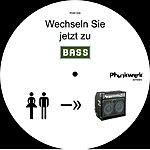 DJ Delicious Wechseln Sie Jetzt Zu Bass (2-Track Single)