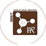 8-Bit Girls And Drinks (3-Track Maxi-Single)