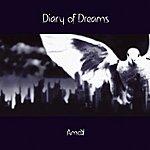 Diary Of Dreams AmoK (4-Track Maxi-Single)