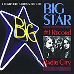 Big Star #1 Record/Radio City (Remastered)