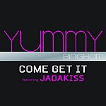 Yummy Bingham Come Get It (Trackademicks Remix)