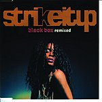 Black Box Strike It Up (4-Track Maxi-Single)