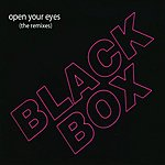 Black Box Open Your Eyes (3-Track Maxi-Single)
