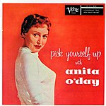 Anita O'Day Pick Yourself Up With Anita O'Day