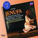Elisabeth Söderström Jenufa, JW.1/4 (Opera In Three Acts)