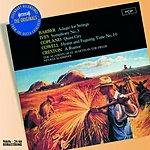 Neville Marriner Adagio/Symphony No.3/Quiet City