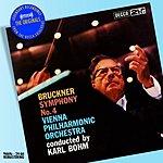 Anton Bruckner Symphony No.4 in E Flat Major, WAB.104, 'Romantic'