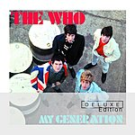 The Who My Generation - Deluxe Edition