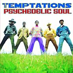 The Temptations Psychedelic Soul (U.S. Edition)