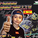 Toni Hossa Sachsenring (Spanish Mix) (4-Track Maxi-Single)