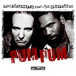 Marc Acardipane Pum Pum (Remix Single) (Parental Advisory)