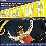 Peter Schilling Major Tom '94 (English Version) (4-Track Maxi-Single)