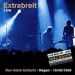 Extrabreit Das Letzte Gefecht (Live)