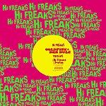 Goldfish & Der Dulz Hi Freaks (3-Track Maxi-Single)