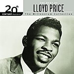 Lloyd Price 20th Century Masters - The Millennium Collection: The Best Of Lloyd Price
