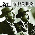 Flatt & Scruggs 20th Century Masters - The Millennium Collection: The Best Of Flatt & Scruggs