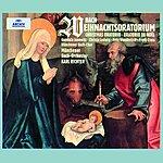 Gundula Janowitz Weihnachtsoratorium (Christmas Oratorio), BWV 248