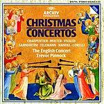 Trevor Pinnock Christmas Concertos