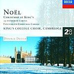 Sir David Willcocks Noël: Christmas At King's