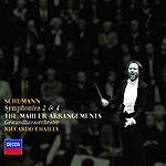 Robert Schumann Symphonies Nos.2 & 4 - The Mahler Arrangements