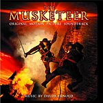 David Arnold The Musketeer: Original Motion Picture Soundtrack