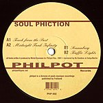 Soulphiction Midnight Funk Infinity