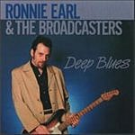 Ronnie Earl & The Broadcasters Deep Blues