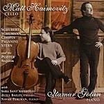 Matt Haimovitz The Rose Album