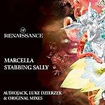 Marcella Stabbing Sally (5-Track Maxi-Single)