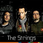 Strings The Strings (5-Track Maxi-Single)