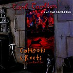 Carl Carlton Cahoots & Roots/Life From Planet Zod