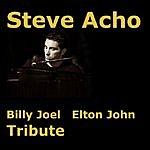 Steve Acho Billy Joel - Elton John Tribute