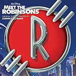Rob Thomas Meet The Robinsons: Little Wonders (Single)