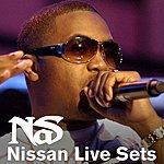 Nas Nissan Live Sets: Nas
