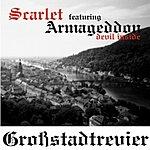 Armageddon Großstadtrevier (3-Track Maxi-Single)