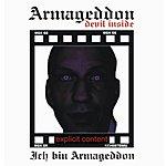 Armageddon Ich Bin Armageddon (Standard Edit)