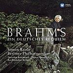 Johannes Brahms Ein Deutsches Requiem (A German Requiem), Op.45