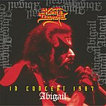 King Diamond Abigail: In Concert 1987 (Live)