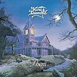 King Diamond 'Them' (With Bonus Tracks)