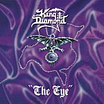 King Diamond The Eye
