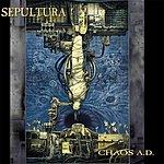 Sepultura Chaos A.D.