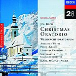 Elly Ameling Weihnachts-Oratorium (Christmas Oratorio In Six Parts)