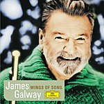 James Galway Wings Of Song