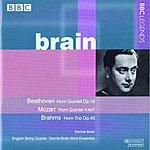 Dennis Brain Brain