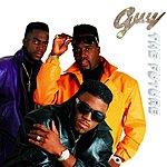 Guy The Future (With Bonus Tracks)