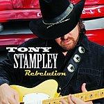 Tony Stampley Rebelution (With Bonus Tracks)